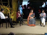 Video: A Discussion On Youth & Rural Development With Vikram Chandra