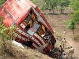 17 Dead In Accident On Mumbai-Pune Expressway