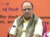 Government Will Fully Strengthen Public Sector Banks: Arun Jaitley
