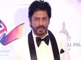 Video : Shah Rukh to Play a Guide in Imitiaz Ali's Film?