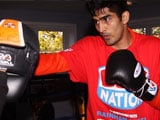 Video: My First Pro Bout in India Will Be Game-Changer: Vijender Singh