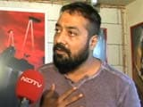 Video: What Anurag Kashyap Has to Say About Udta Punjab Controversy