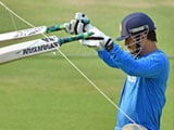 Mahendra Singh Dhoni Says He is Fit To Play For India