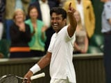 Evergreen Leander Paes Eyes Record 7th Olympics at Rio