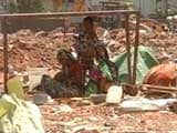 300 Families Left Homeless In Vadodara After Demolition Drive