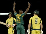Farhaan Behardien Praises SA Bowlers For Win vs Australia