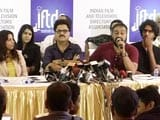 Video: Team Udta Punjab Takes On 89 Cuts By Censor Chief