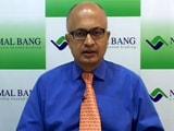 Video : Bullish On SKS Microfinance: Girish Pai