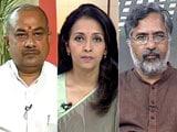 Video: बड़ी खबर : टॉपर्स घोटाले पर बिहार में गरमाई राजनीति