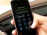Video : IIT Graduates To Launch Road Safety Mobile App