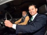 Mexico OKs India For Nuke Club NSG, President Drives PM Modi To Dinner