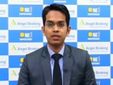 Bullish on Jet Airways: Ruchit Jain