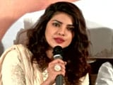 Video : 'Awful,' Says Priyanka Chopra About Church's Refusal to Bury Grandmother