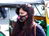 Video : Do Air Masks Help With Pollution?