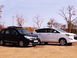Video : Toyota Innova Crysta vs Renault Lodgy: Comparison Review Video