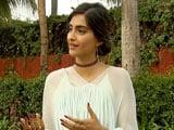 Video : किसी भी क्षेत्र में महिलाओं से बराबरी का बर्ताव नहीं होता : सोनम