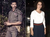 Video : Shahid's Fitting reply to Kangana's '3 Heroes in Rangoon' Comment
