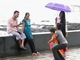 Video : गोवा पहुंचे मॉनसून का असर मुंबई में, कई इलाकों में तेज बारिश