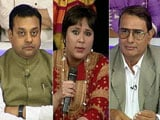 Video : Lust To Kill, Says Maneka; Law, Says Javadekar: Is Culling Of Animals Justified?