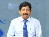 Video : Merger Of PSU Banks Not A Solution For Bad Loans: UR Bhat