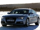 Volkswagen Ameo Review and Audi Ice Driving