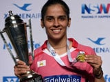 Australian Open Win a Big Boost Ahead of Rio Olympics: Saina Nehwal