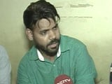 'This Is My Office Of Profit': AAP Lawmaker Offers Tour Of His Apartment