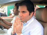 Video: Varun Gandhi 'Honey Trapped', Leaked Defence Secrets: Letter To PM Modi