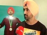 Video : Why Diljit Dosanjh Did Udta Punjab