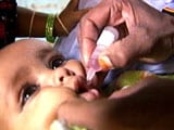 Video : India Is Polio Free, Says Government After Strain Found In Hyderabad