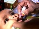 हैदराबाद में पोलियो वायरस मिला, तेलंगाना सरकार ने छेड़ा विशेष अभियान