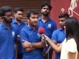 Video: Youth For Parivarthan Cleans Up Bengaluru Streets