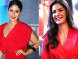 Video : Katrina's Loss is Kareena's Gain