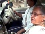 Video : शीला दीक्षित हो सकती हैं यूपी में सीएम उम्मीदवार