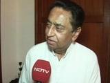 Video : मेरी वजह से कांग्रेस की छवि खराब हो, ये मंज़ूर नहीं : NDTV से बोले कमलनाथ