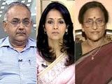 Video: बड़ी खबर : यूपी में शीला दीक्षित पर कांग्रेस का दांव?