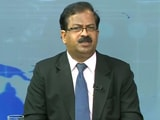 Video : State Bank of Bikaner & Jaipur's Asset Quality Best Among Peers: G Chokkalingam