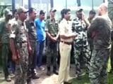 Video: गिरिडीह : सीआरपीएफ और नक्सलियों के बीच मुठभेड़, एक जवान शहीद
