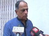 Video : Pahlaj Nihalani Wishes All the Best to Udta Punjab