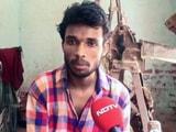 Video : कामयाबी की मिसाल : इलाहाबाद के ग़रीब परिवार का बेटा एम्स पहुंचा...