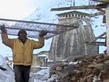 केदारनाथ त्रासदी के तीन साल : बांधों पर अब भी सरकार का रुख़ साफ़ नहीं