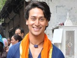 Video : No, Tiger Shroff Isn't in ABCD 3