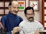 Video: गुस्ताखी माफ : नई दिल्ली स्टेशन का नाम ओए दिल्ली कैसा रहेगा..