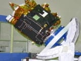 Video : In ISRO's Record Space Launch, Google-Made Satellite Finds A Place