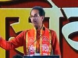 शिवसेना@50 : उद्धव ने BJP को फिर कोसा, बोले- नहीं पता गठबंधन का क्या होगा