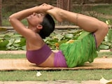 Video: International Yoga Day: How Yoga Relieves Us From Stress