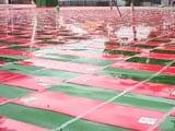 Video : चंडीगढ़ में योग दिवस कार्यक्रम में बारिश डाल सकती है बाधा