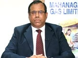 Video : Mahanagar Gas Management On Future Growth Plans