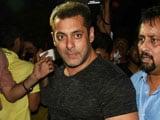 Video : Salman Khan Refers to Himself as a 'Raped Woman.' Twitter is Horrified