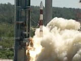 Video : India Launches Record 20 Satellites In 26 Minutes, Google Is A Customer